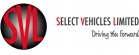 Select Vehicles